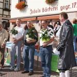 150 Jahre Gewerbeverein Dermbach