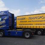 20 Jahre Hahn Transporte Dermbach