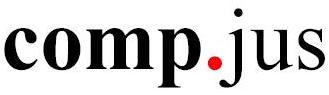Logo comp.jus EDV Service Dermbach