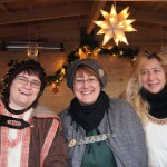 Weihnachtsmarkt Dermbach 2012