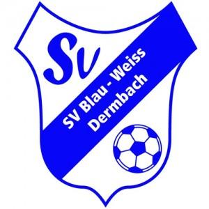 Logo SV Blau Weiss Dermbach
