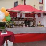 Rhöner Natur O-L-A beim Maifest 2013 - Gewerbeverein Dermbach