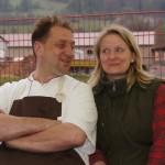Zur Klause beim Maifest 2013 - Gewerbeverein Dermbach