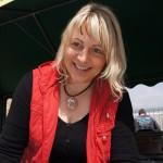 Imbiss Corinna Göpfert beim Maifest 2013 - Gewerbeverein Dermbach