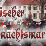 Historischer Weihnachtsmark 2014
